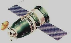 Soviet Zond lunar probe