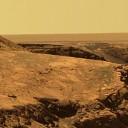 a Mars-scape
