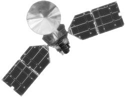 Mars Recon Orbiter