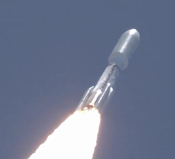 Juno launch